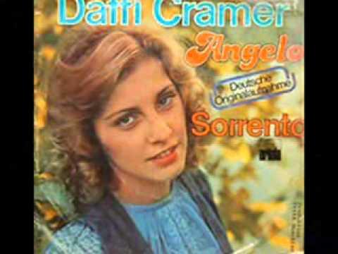 Angelo DAFFI CRAMER Brotherhood of Man  SONG