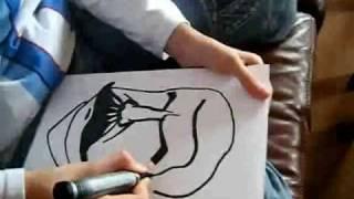 Drawing Stalin