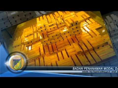 Banua Production - Potensi Investasi Sulteng
