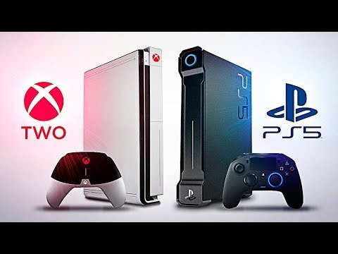SAD NEWS For PS5 And XBOX TWO Launch/Release! (Gaming News)