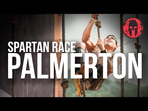 Spartan Race 2014 | Pennsylvania Sprint | Official Race Video