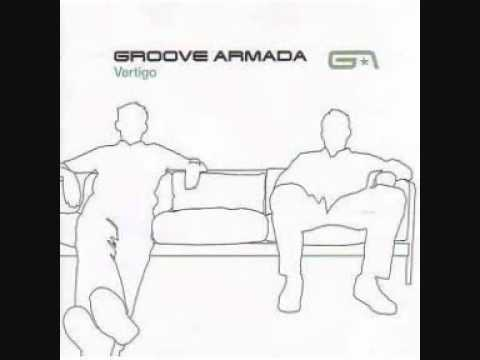 Groove Armada - Chicago