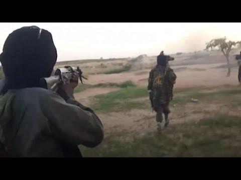 تنظيم داعش يحل محل القاعدة باعتباره العدو رقم 1 في منطقة الساحل  - نشر قبل 5 ساعة