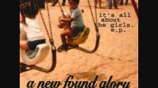 Watch New Found Glory My Solution video