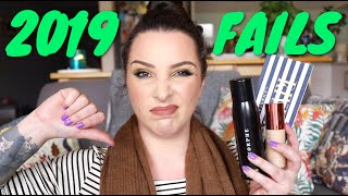 2019 Beauty Fails