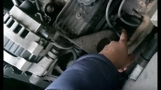 Датчики температуры двигателя,их назначение и расположение