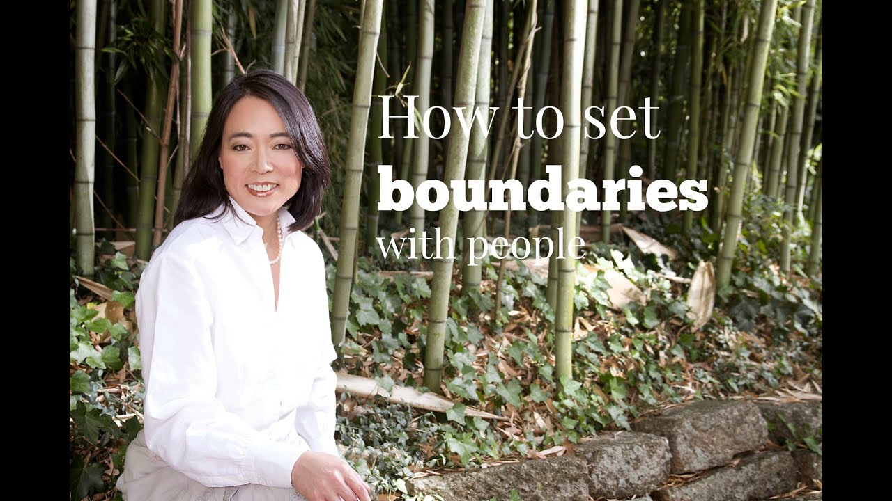How to Set Boundaries With People Who Want Your Help