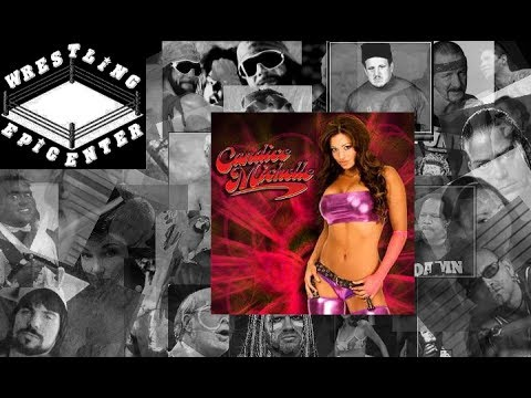 Wrestling Epicenter #117 - Candice Michelle Discusses Controversial GoDaddy Super Bowl Commercial