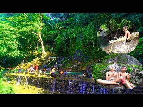 tempat-wisata-yang-lagi-ramai-!!!!-yok-kesini-wisata-air-alami-lombok-timur-#gratistis-😁