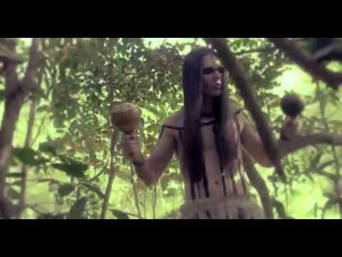 Arandu Arakuaa - Hêwaka Waktû (Official Music Video) HD