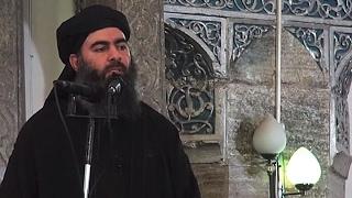 أخبار عالمية| خبير عسكري: خليفة البغدادي هو عبد الله الحسني القرشي