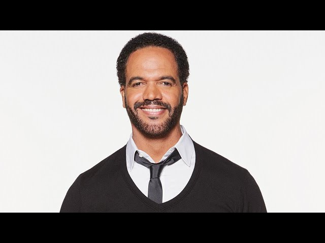 Remembering Kristoff St. John on \'Young and the Restless'