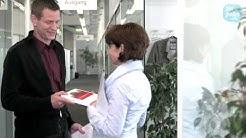 Job-Video Stellenbeschreibung RAV-Personalberater
