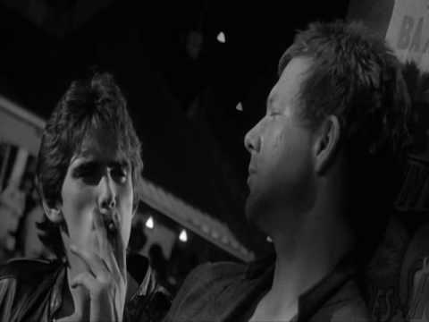 Rumble Fish: The Motorcycle Boy Reigns