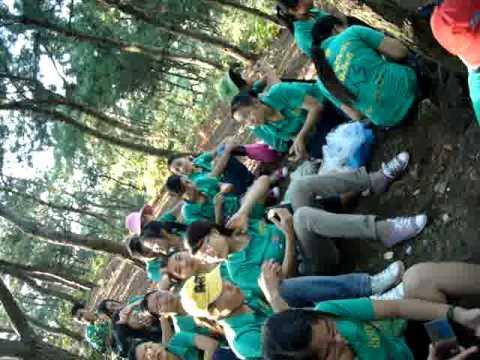 Lớp k35g Vệt Nam Học Đại Học Sư Phạm Hà Nội 2