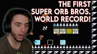 The First Super Orb Bros. World Record Speedrun | 45:05