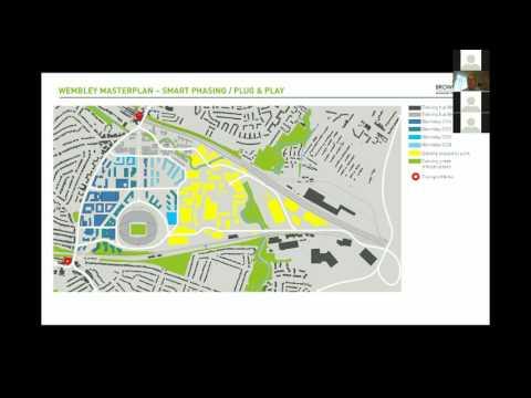 Disruptive Urban Planning ( ISOC Webinar )