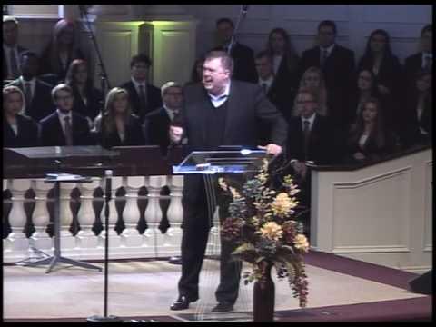 Pastor Kelvin Page: Body Building