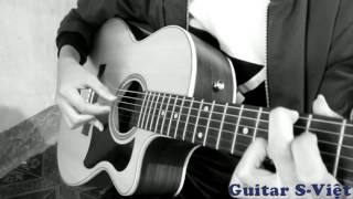 GUITAR S VIỆT - DẠY FINGERSTYLE ( VÔ ĐỀ )