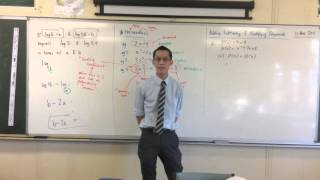 Polynomials (2 of 3: Adding & Subtracting Polynomials)