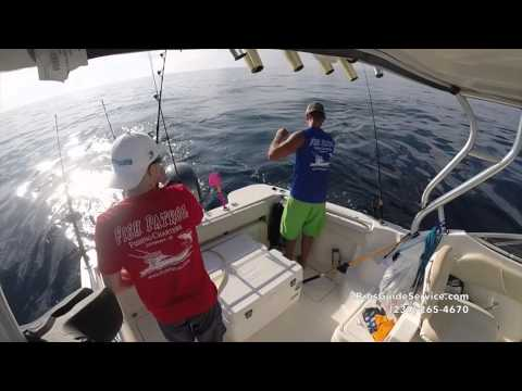 SANIBEL FL & CAPTIVA INSHORE/ OFFSHORE FISHING CHARTERS - 2 BROS
