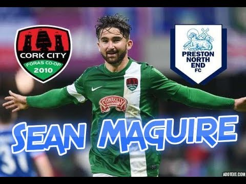 Sean Maguire ★ Welcome to Preston North End ★ Best Goals and Skills HD