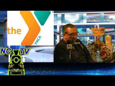 NCTV45′s NewsWatch NewsBrief Thanks to A Local Man Thursday December 14 2017