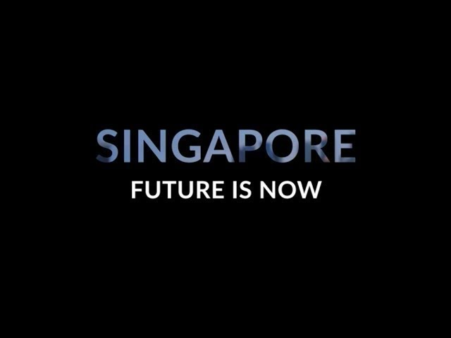 SINGAPORE : Future Is Now with Enedis