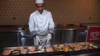 Чем кормят в Турции 2016 Еда/Питание в отеле(что едят в 5* отеле в Турции. 2016 Подписываемся и зовем остальных! :)И не забывайте ставить лайки Вот видео..., 2016-06-28T05:38:57.000Z)