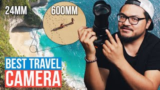 BEST TRAVEL CAMERA That We Use On Every Trip (2019)