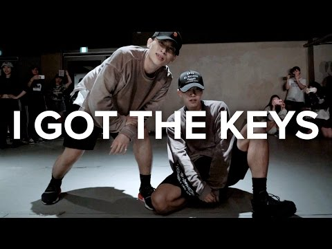 I Got The Keys - DJ Khaled ft. Jay Z, Future / Eunho Kim & Junsun Yoo Choreography
