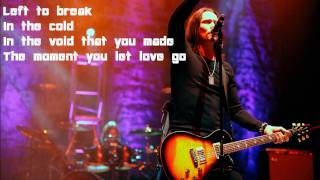 Slip to the void by Alter Bridge Lyrics