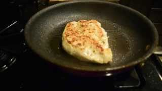 Perfect Pan Fried Chicken