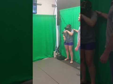 Kansas City Disciples of gaming virtual reality