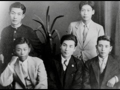 映画『日曜日の散歩者 わすれられた台湾詩人たち』予告編