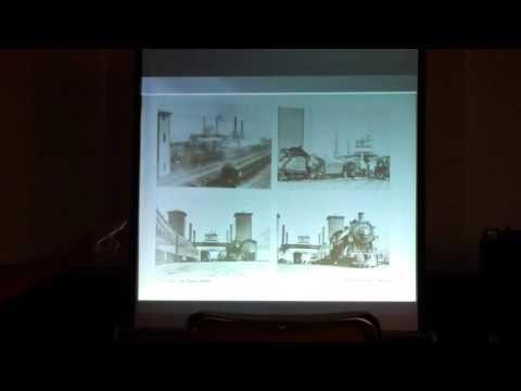 Solano Train Ferry Slideshow 1