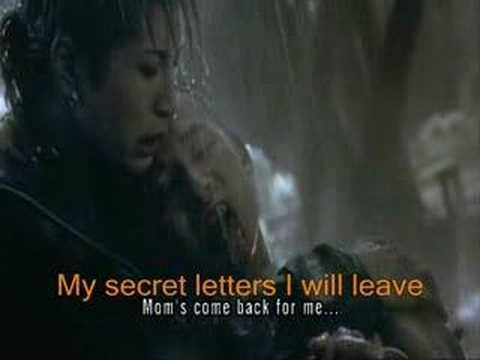 Moon Child - Secret Letters