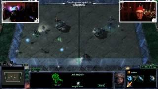 НСМ 2016 : StarCraft Arcade Games #2