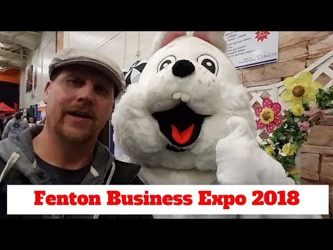 2018 Fenton Business Expo