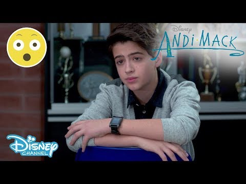 Andi Mack | Season 2 Episode 31 First 5 Minutes | Disney Channel UK
