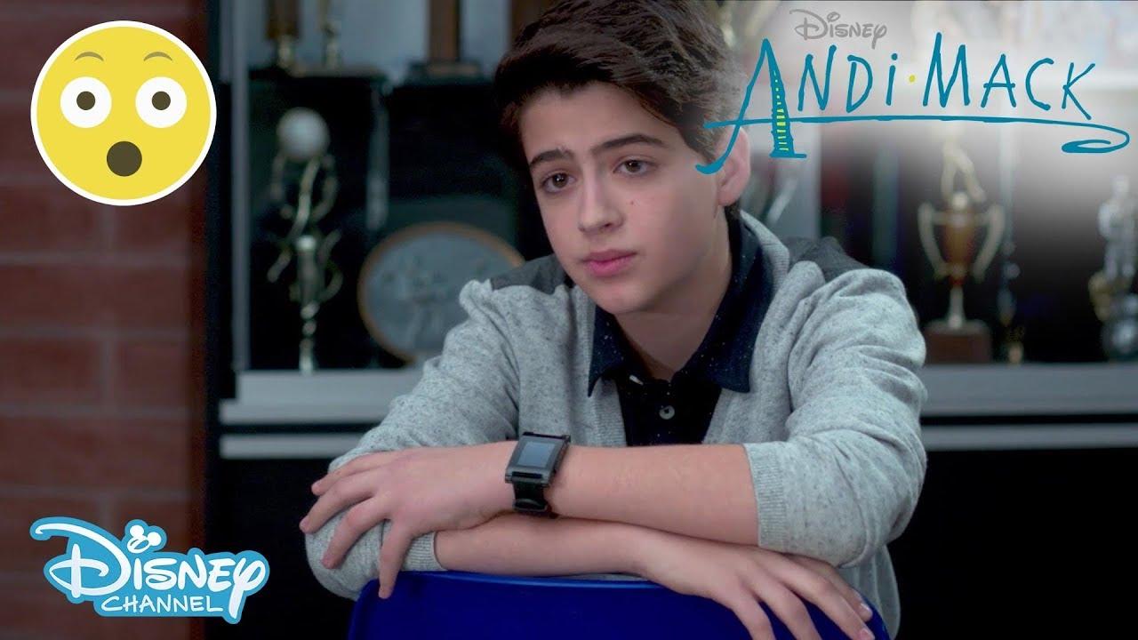 Download Andi Mack | Season 2 Episode 31 First 5 Minutes | Disney Channel UK