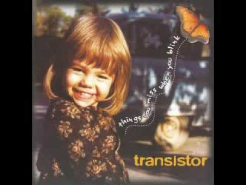 Transistor Follow Me - YouTube