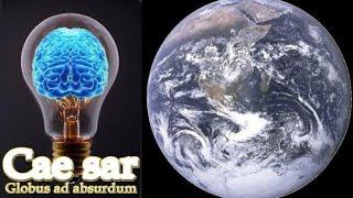 Ist die Erde wirklich eine Kugel? ► Globus-Kritiker Cae sar Dokumentation 2018 HD Deutsch