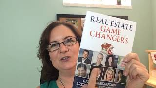 how to write a real estate book