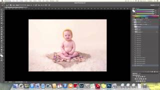 Newborn & Baby Photography ~ Blake 8 months
