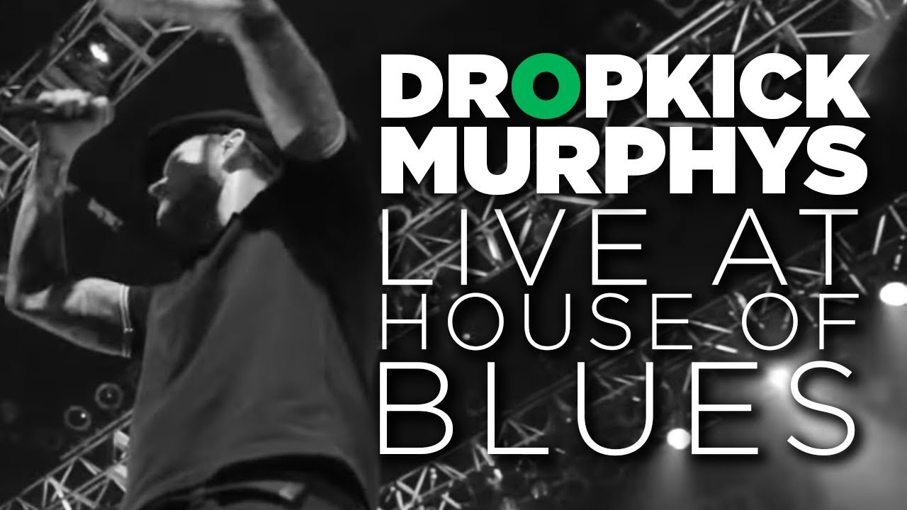 Streaming Up From Boston: Dropkick Murphys to Livestream Annual ...