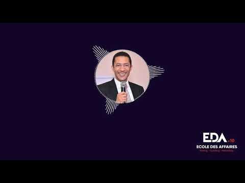 Coach Saifeddine : Maîtrisez Les Chiffres D'Or De Votre Entreprise