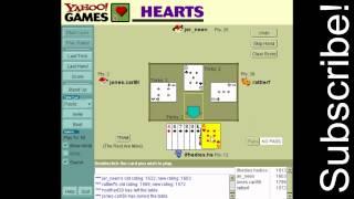 Yahoo! Hearts Continued