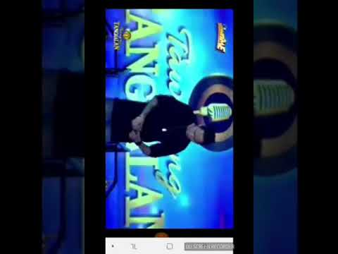 Mark Michael Garcia - WHAT ABOUT LOVE TAWAG NG TANGHALAN CLEAR AUDIO