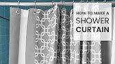 Hookless Mystery Window Shower Curtain With Four Mesh Pockets On Qvc